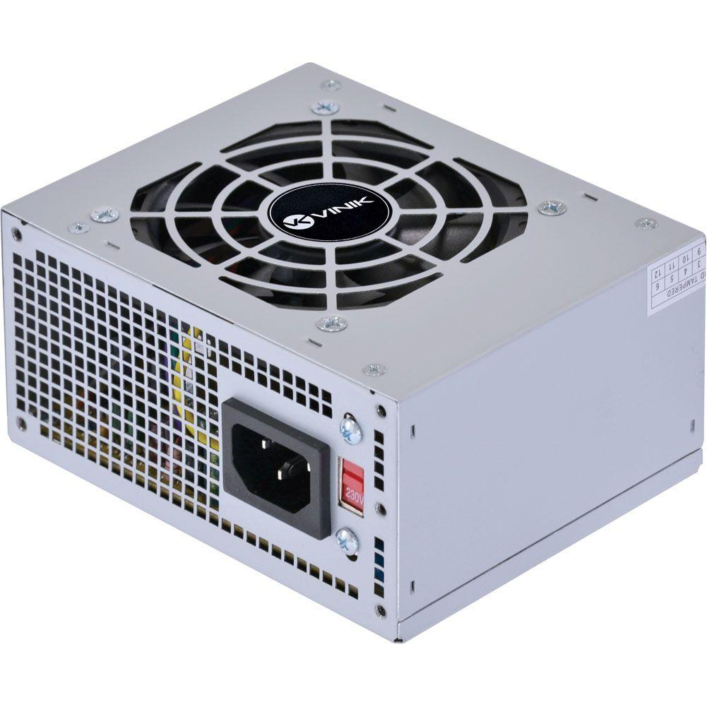 Fonte Micro ATX 275W SFX PFX-275 Vinik  - Eletroinfocia