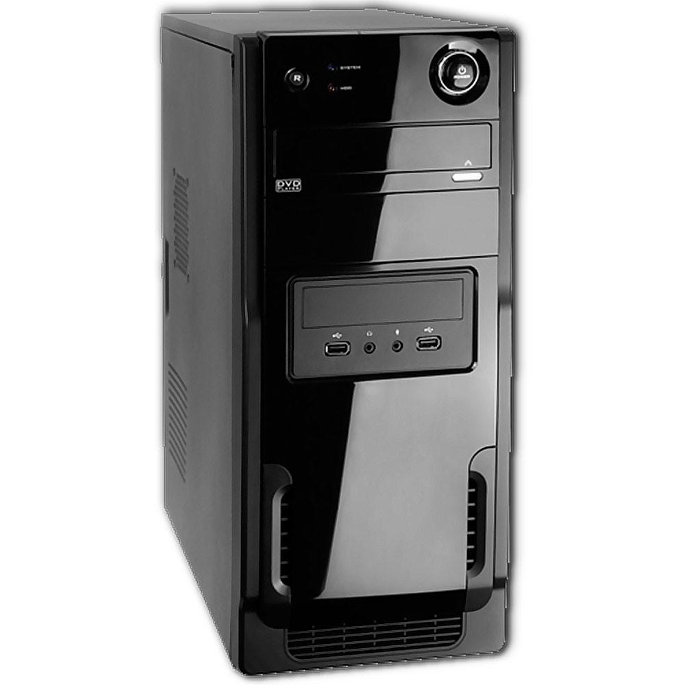 Gabinete 4 Baias USB 403 Wisecase