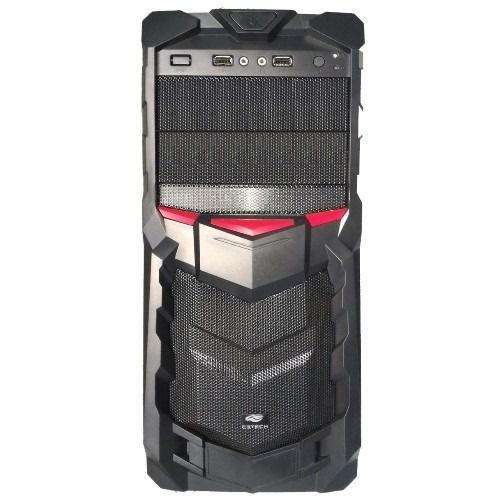 Gabinete Gamer MT-G50BK s/ Fonte C3 Tech