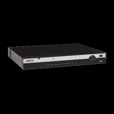 Gravador Digital de Imagem NVD 3116 P Intelbras  - Eletroinfocia