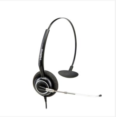 Headset THS 55 RJ9 Intelbras