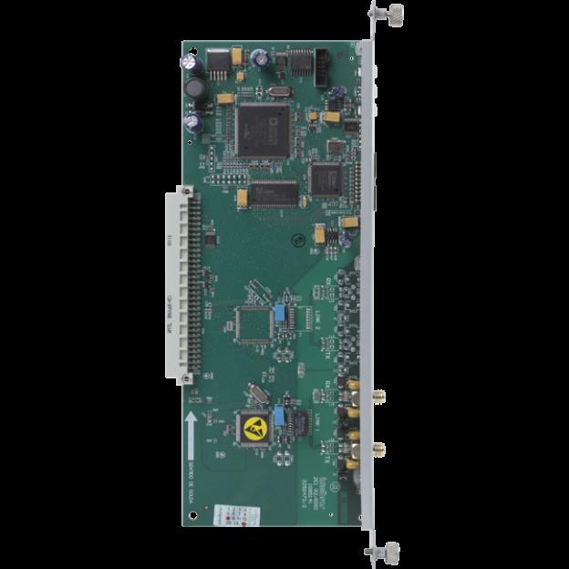 Interface 1E1 R2/RDSI Impacta 140/220 Intelbras