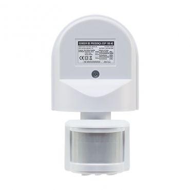 Interruptor Sensor De Presenca Esp 180 Ae Intelbras  - Eletroinfocia