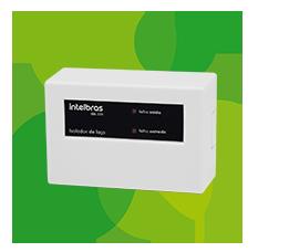 Isolador De Laco Idl 520 Intelbras  - Eletroinfocia