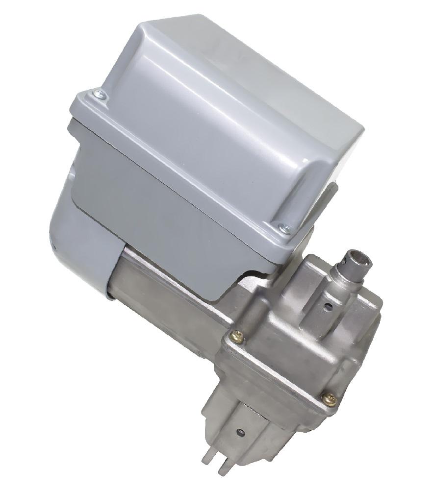 Kit Motor Basculante Duo 1/4 (16 Segundos) Garen  - Eletroinfocia