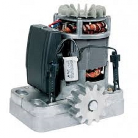 Kit Motor Deslizante 1/2Hp HIGH Semi Industrial 220v RCG  - Eletroinfocia