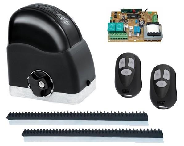 Kit Motor Deslizante 1/3Hp Slider Fast RCG