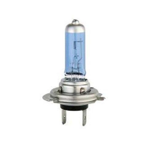 Lâmpada Super Branca H7 12V 60/55W 5000K AU808 Multilaser