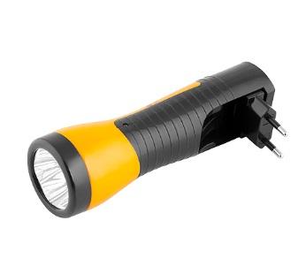 Lanterna com 5 Leds em blister Bi-volt BL-3118 Rontex  - Eletroinfocia