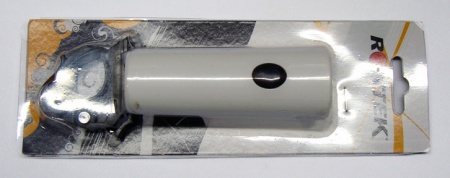 Lanterna de Led p/ Bicicleta c/ 2 Funções BLT 002 Rontek  - Eletroinfocia