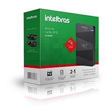 Leitor de Cartão RFID Prox LE 130 MF Intelbras
