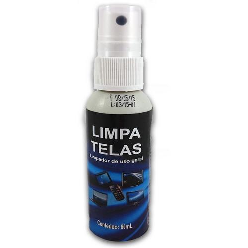 Limpa Telas Clean 60ML Implastec