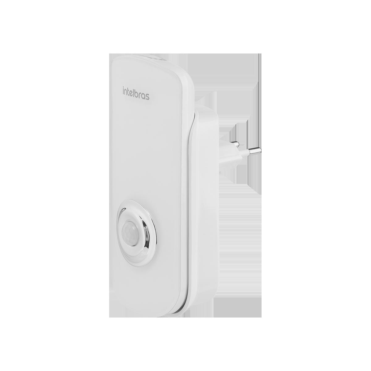 Luminária LED com Sensor de Presença ESI 5003 Intelbras