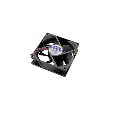 Microventilador 50X50X10mm 12V ChipSCE  - Eletroinfocia