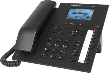 Módulo 115 Digital P/ TI 5000 Intelbras  - Eletroinfocia
