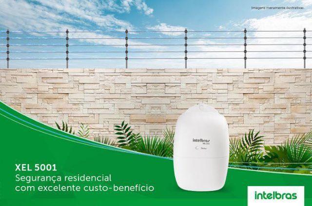 Modulo De Choque Xel 5001 Intelbras  - Eletroinfocia