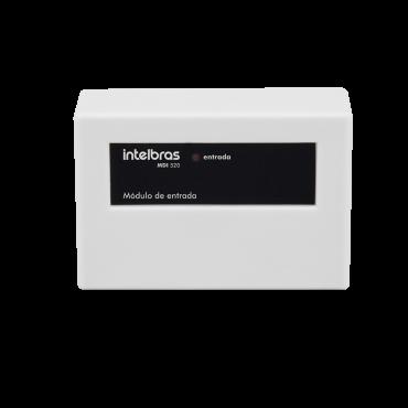Módulo de Entrada MDI 520 Intelbras  - Eletroinfocia