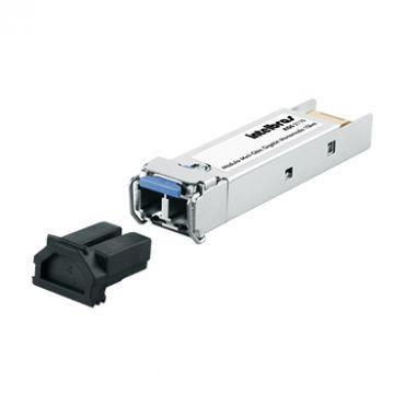 Modulo Gbic Giga KGS 2110 Mono 10 KM Intelbras