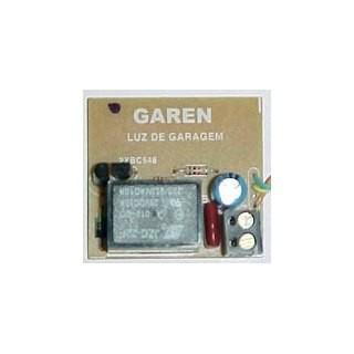 Modulo luz de garagem 1528 GAREN
