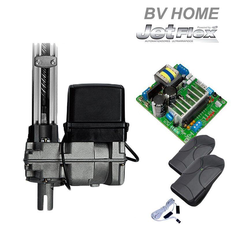 Motor Basculante BV Home 1/4 Jet Flex Bivolt 1.40m PPA