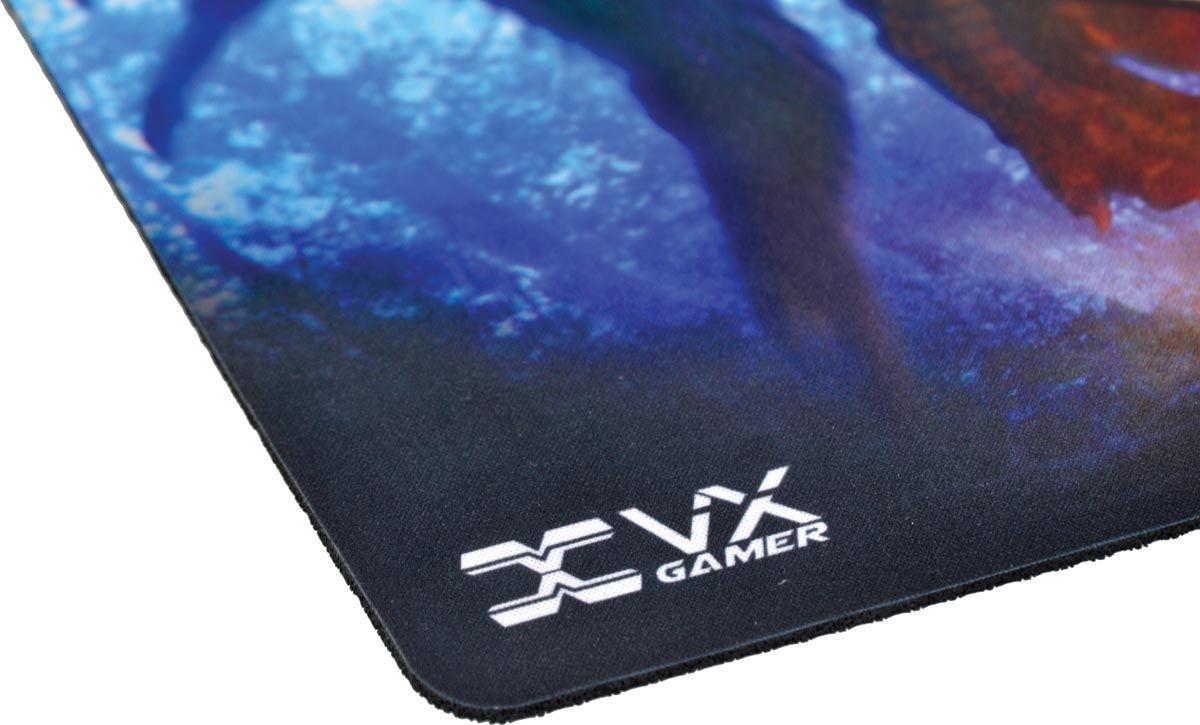 Mouse Pad VX Gamer Battle VInik  - Eletroinfocia
