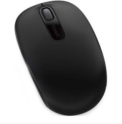 Mouse sem Fio Mobile USB Preto U7Z00008 Microsoft