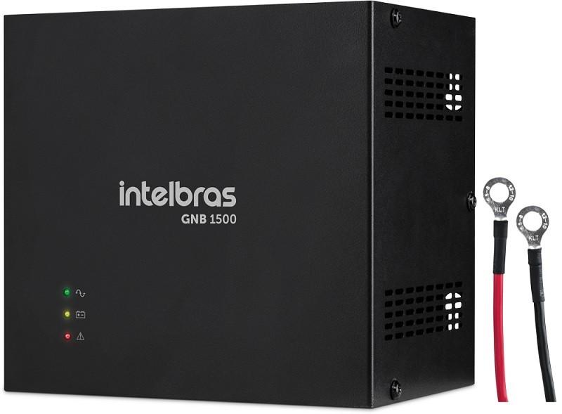 Nobreak GNB 1500VA 120V Intelbras