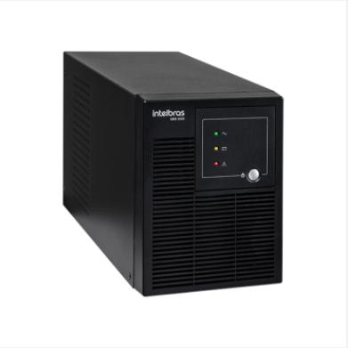 Nobreak Senoidal SNB 1000VA Bivolt Intelbras  - Eletroinfocia