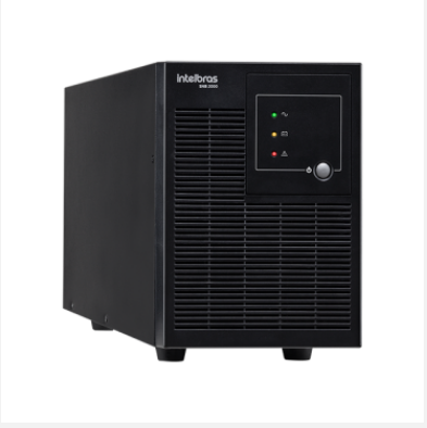 Nobreak Senoidal SNB 2000VA Bivolt Intelbras  - Eletroinfocia
