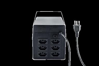 Nobreak XNB 1200VA - 120V Intelbras  - Eletroinfocia