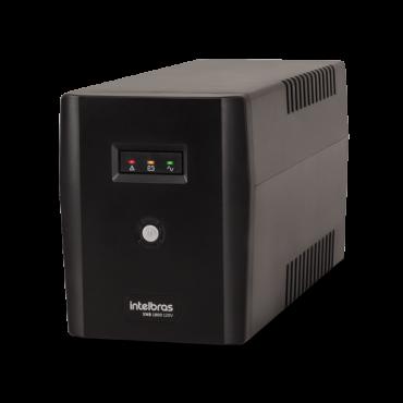 Nobreak XNB 1800VA - 120V Intelbras  - Eletroinfocia