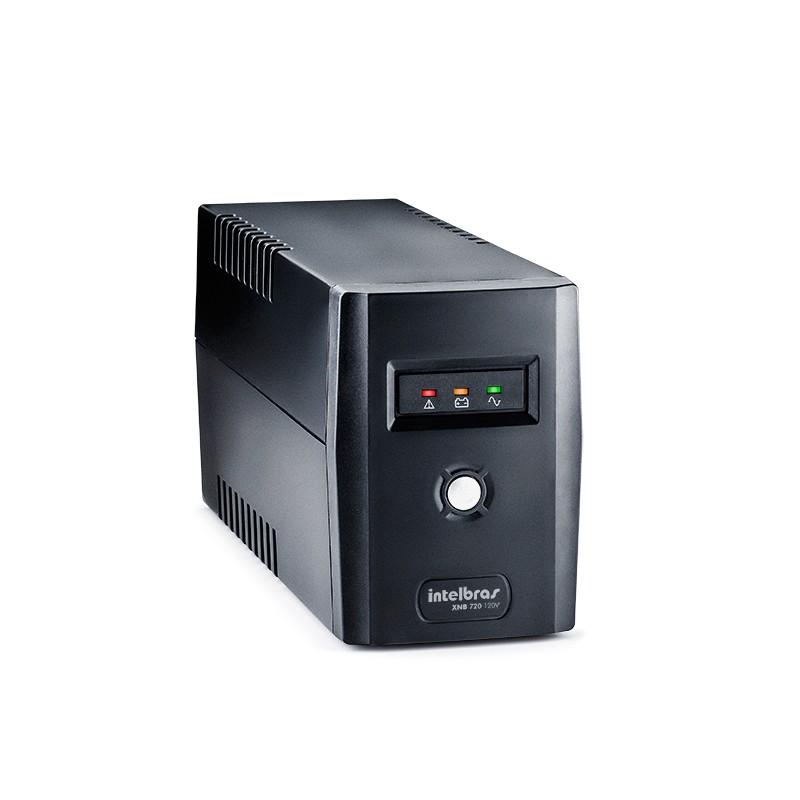Nobreak XNB 720VA - 120V Intelbras  - Eletroinfocia