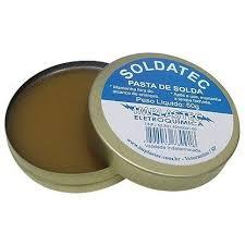 Pasta de Solda 50g Implastec
