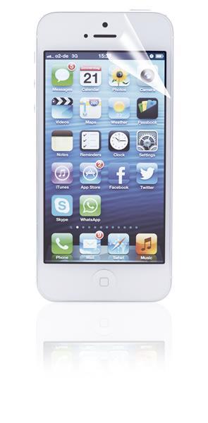 Pelicula Protetora p/ Iphone 5 BO331 Multilaser