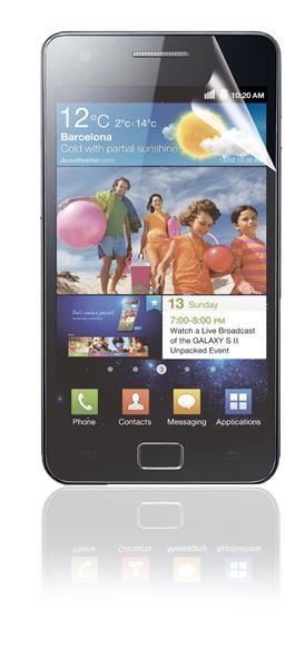 Película Protetora para Samsung Galaxy S2 BO334 Multilaser