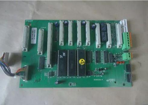 Placa Base Corp 6000 Intelbras*