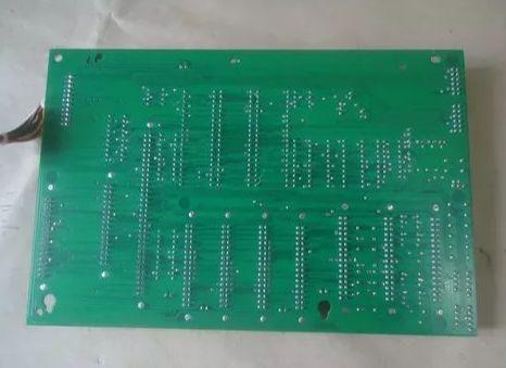 Placa Base Corp 6000 Intelbras*  - Eletroinfocia