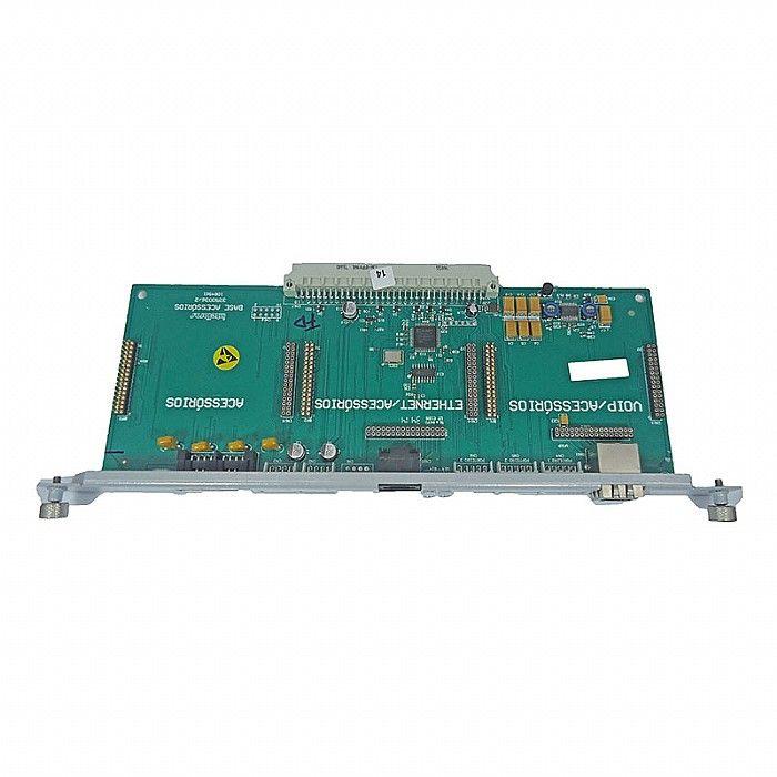 Placa Base De Acessorios Impacta 140/220 Intelbras  - Eletroinfocia
