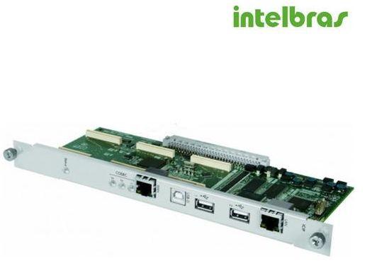 Placa Base ICIP 30 Intelbras  - Eletroinfocia