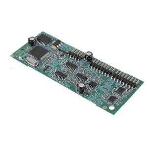 Placa Disa Modulare + Intelbras  - Eletroinfocia