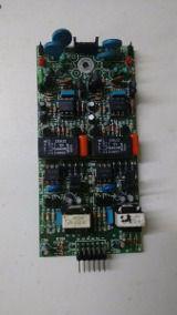 Placa Fonte 10040/16064 /16000 Intelbras*  - Eletroinfocia