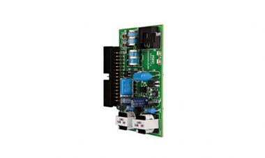Placa Fonte Chaveada Cp 48/Cp 112 (C/Emb) Intelbras *  - Eletroinfocia