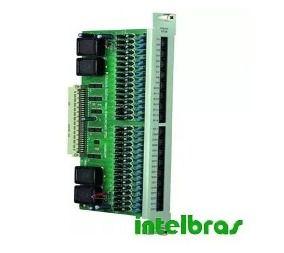 Placa LTS CP 192/CP 352 (2 Linhas) Intelbras