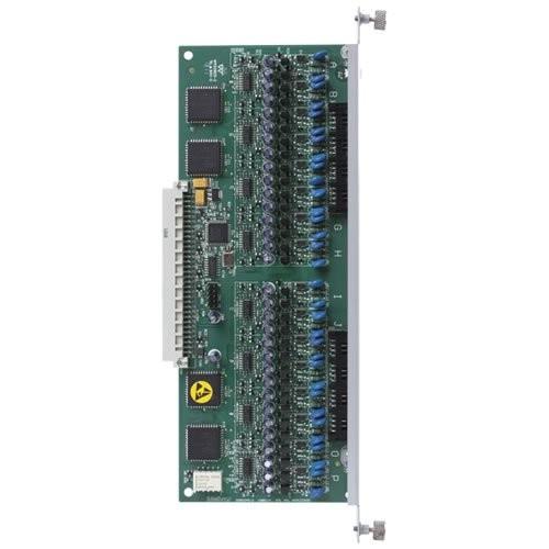 Placa Ramal Analógico NKMC 22000 16 RA Intelbras  - Eletroinfocia