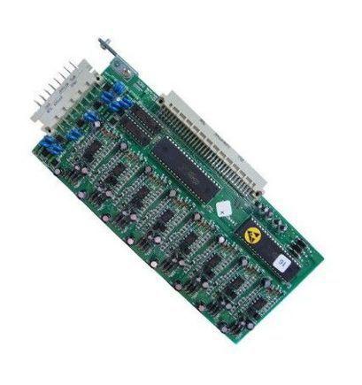 Placa Ramal Corp 16000 (8 Ramais) Intelbras *