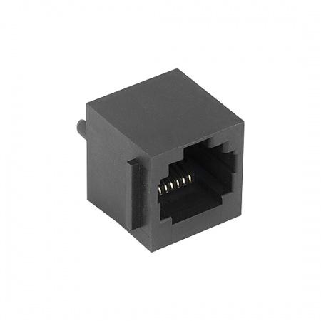 Plug Jack P/ Conector RJ45 8P8C TFC-88