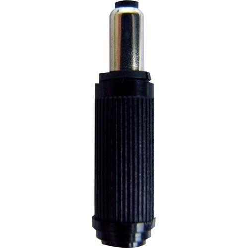 Plug P4G 108 Preto Emetal