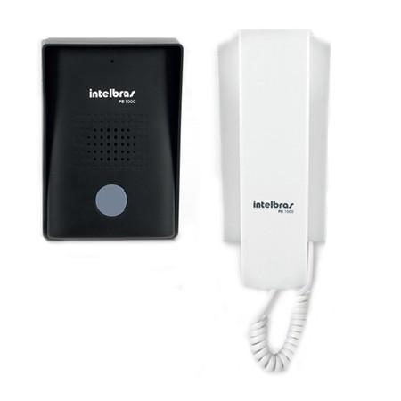 Interfone Residencial Pr 1000 Intelbras *