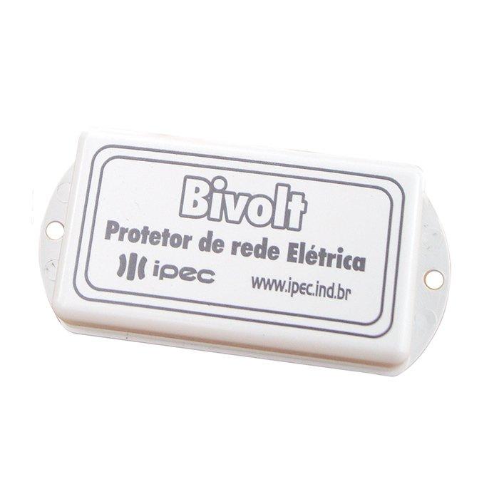 Protetor De Rede Eletrica Bivolt IPEC