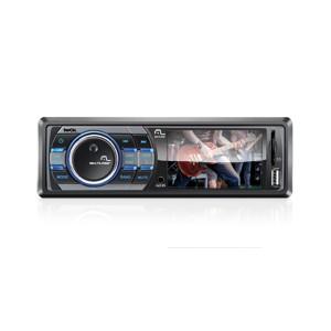 Rádio Automotivo Rock MP3 / MP4 Multilaser  - Eletroinfocia